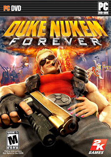 Duke Nukem Forever (PC) 2011