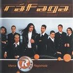 Ráfaga - MARCA REGISTRADA 2002 Disco Completo