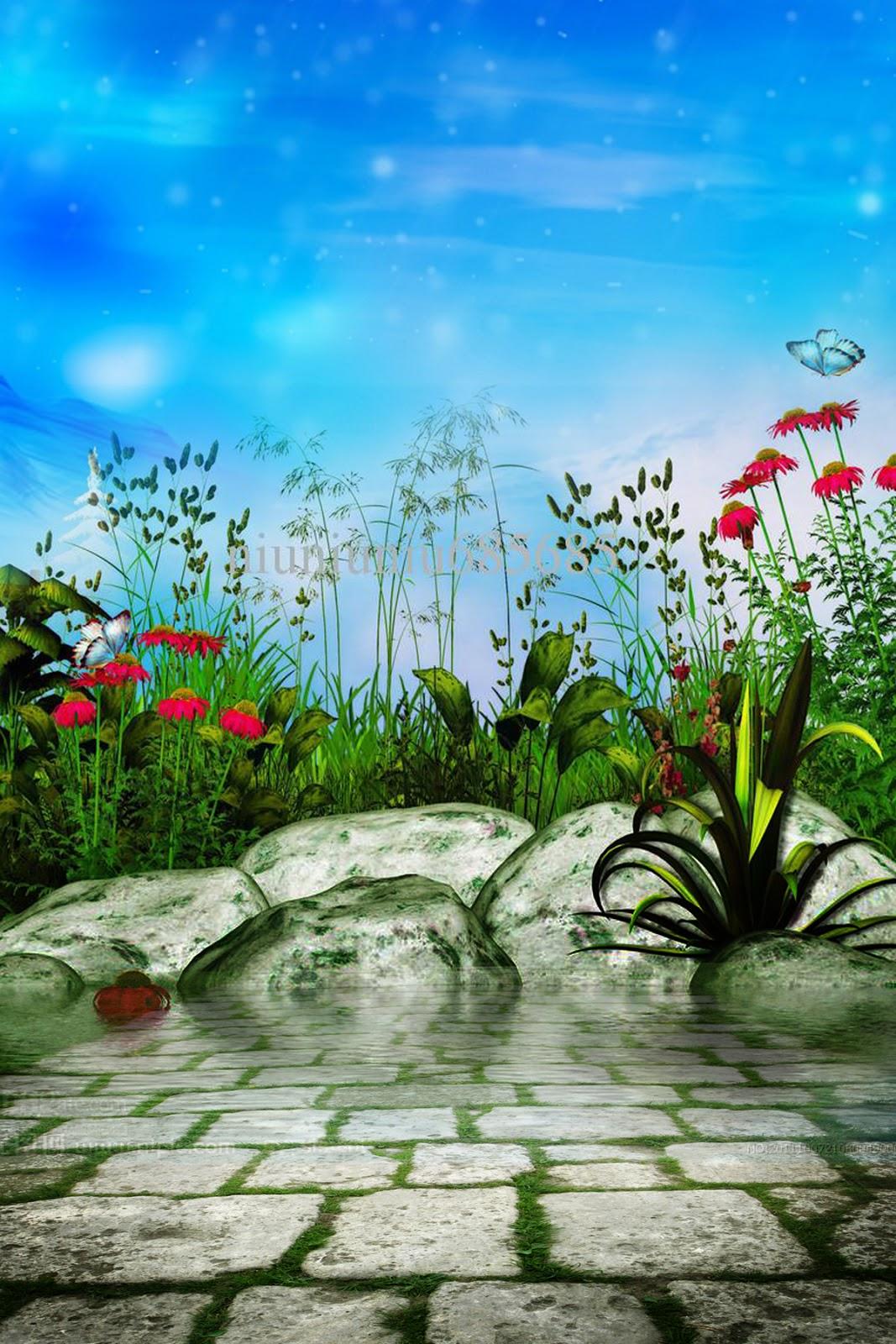 Photo Studio Backgrounds