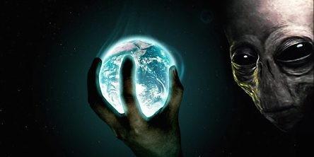 Банкир с Уолл Стрит заявляет, что глобальные долги принадлежат не людям, а сущности вне планеты Земля