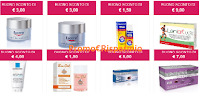 Logo Buoni sconto in Farmacia : 49 coupon da stampare per il mese di marzo