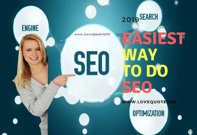 Search Engine Optimization(SEO)