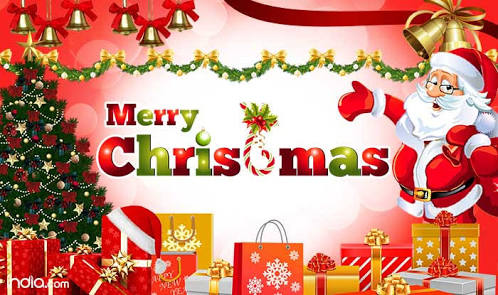 Best Christmas day wishes saying