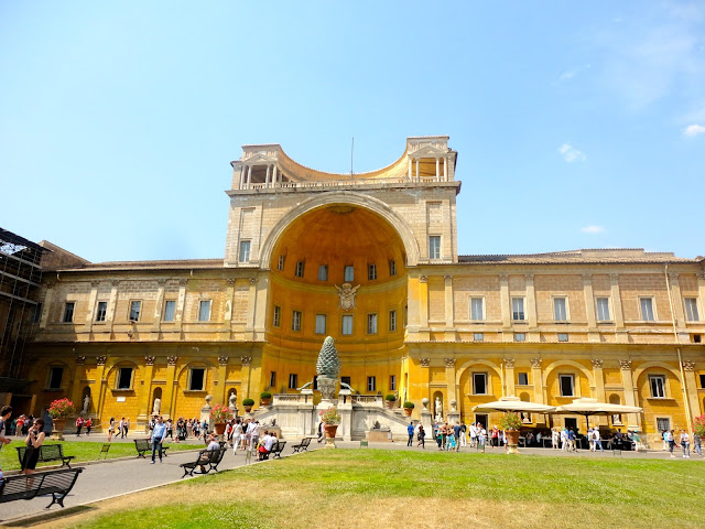 Vatican City State, Rome, Italy