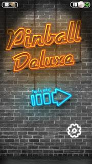 Pinball Deluxe: Reloaded Apk v0.6.5 Mod (Unlocked)
