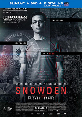 Snowden 2016 Eng 720p BRRip 1GB ESub