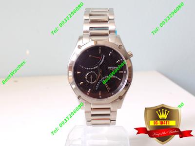 đồng hồ longines t1k4t1