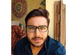 Rahul Raval