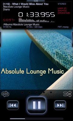 Neutron Music Player v1 66 1 NEON Full Apk ~ Download Full