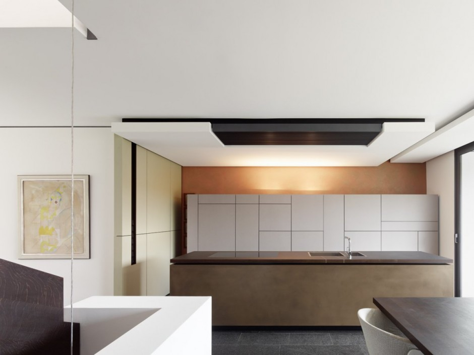 mẫu phòng bếp đẹp 16