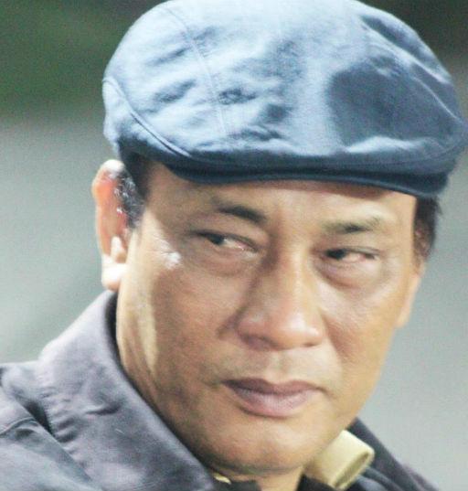Syarifuddin Arifin