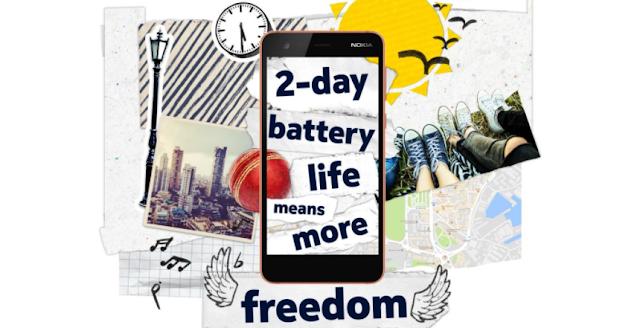 6 Alasan Mengapa Kamu Perlu Membeli Nokia 2