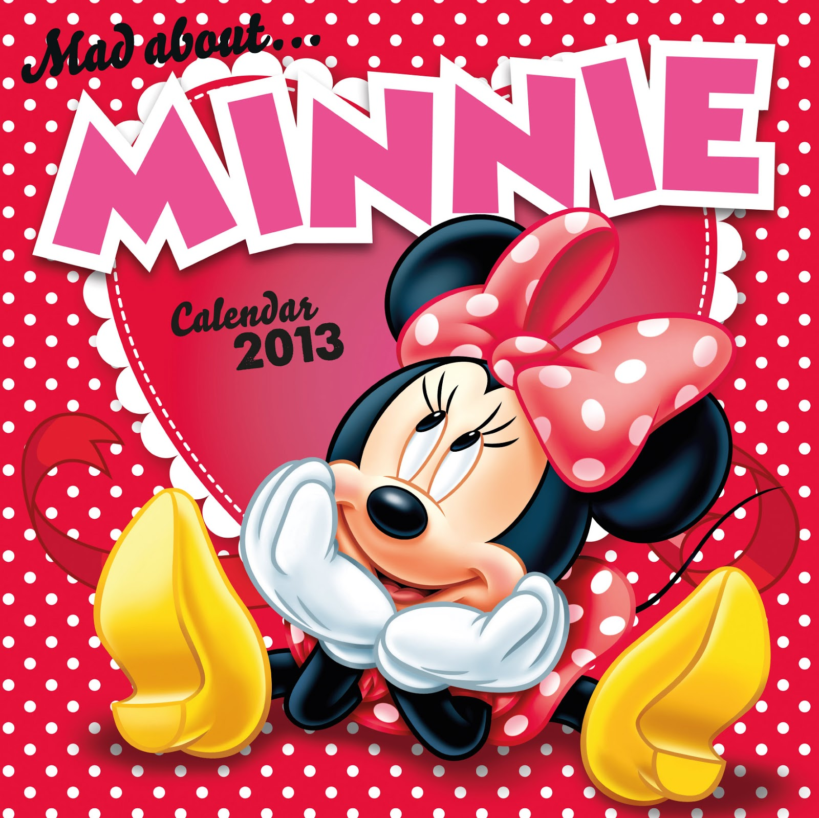 Minnie Mouse Wallpapers | HD Wallpapers Pics