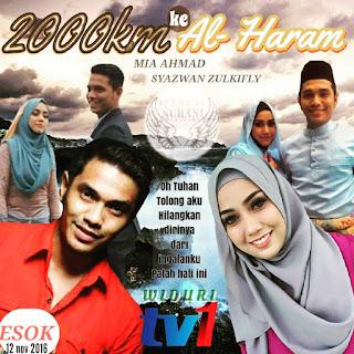 2000km Ke Al Haram TV1