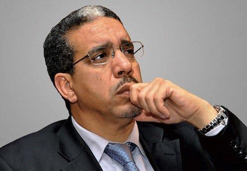 رباح يؤكد أهمية تطوير الربط الكهربائي بين المغرب وأوروبا لتحسين مستوى تأمين التزود بالطاقة
