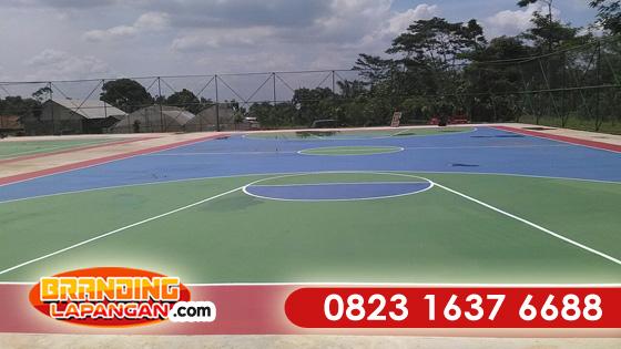 Cat Lapangan Tenis, Harga Cat Lapangan Tenis, Cat Lapangan Tenis Tennokote, Harga Cat Lantai Lapangan Tenis