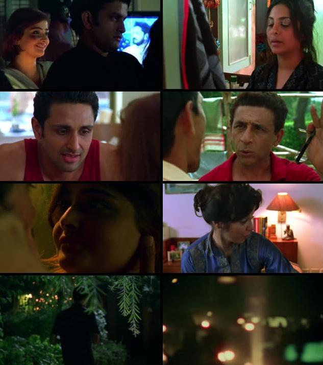 Monsoon Wedding 2001 Hindi 480p BluRay