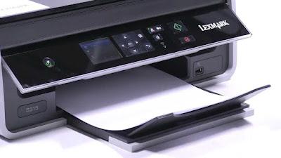 Download Lexmark S315 Driver Printer