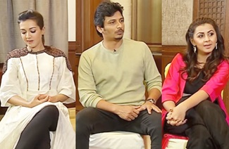 Kalakalappu 2 Movie Crew Interview in Super House Full | Jiiva | Catherine Tresa | Nikki Galrani