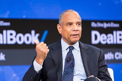 Facebook Appoints 'American Express' Boss To It's Board Of Directors, Making Him First Black In The Board (Details)