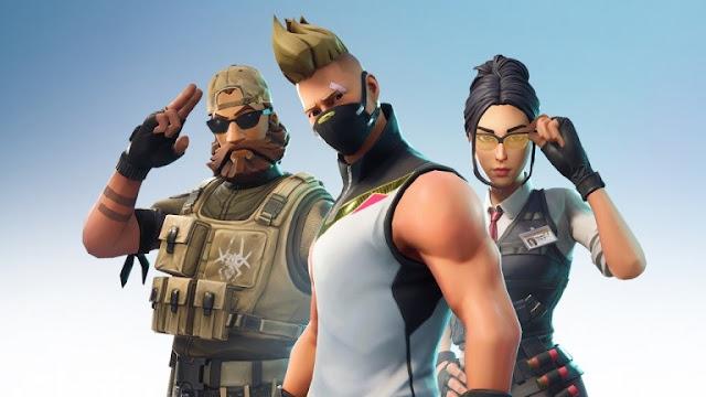 رسميا لعبة Fortnite لن تتوفر على متجر Google Play و السبب تكشفه Epic Games من هنا ..