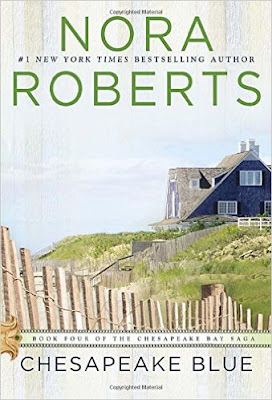 Chesapeake Blue oleh Nora Roberts (2002)