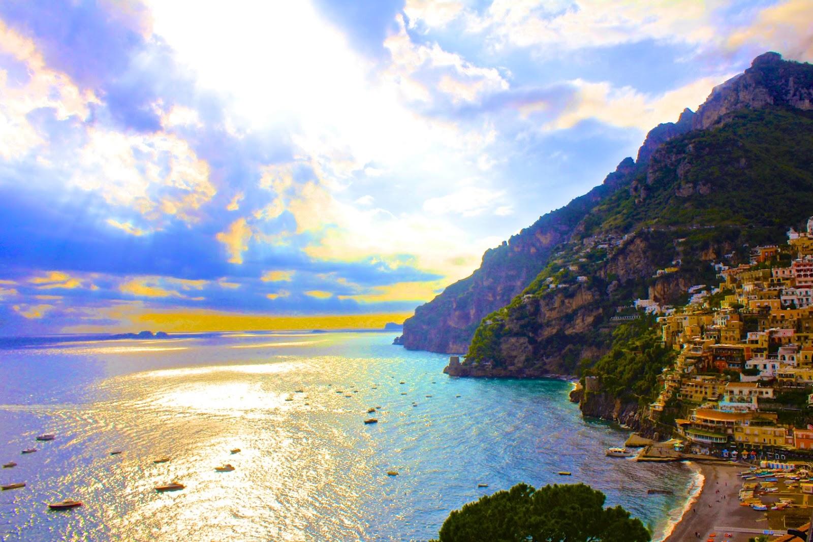 La Dolce Vita Discovering Authenticity Amalfi Coast