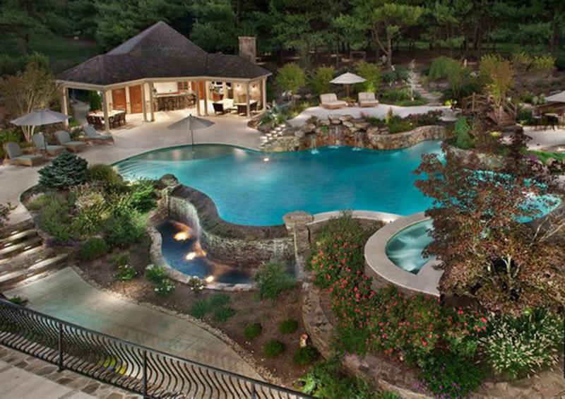epic private backyard pools - 900×680