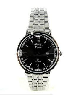 Model Jam Tangan Alexandre Christie Wanita Terbaru