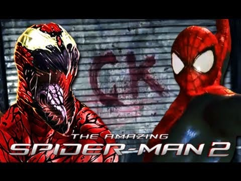 Download The Amazing Spiderman 2 via Google Play Store