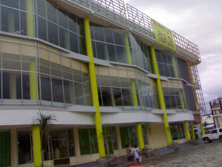 Mal Pelayanan Publik Banyuwangi.
