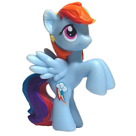 MLP Wave 2 Rainbow Dash Blind Bag Pony