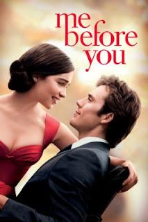 """Me before you"" ή αλλιώς ""Πριν έρθεις εσύ"" Kalli's blog"