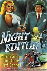 Watch Night Editor Online Free in HD