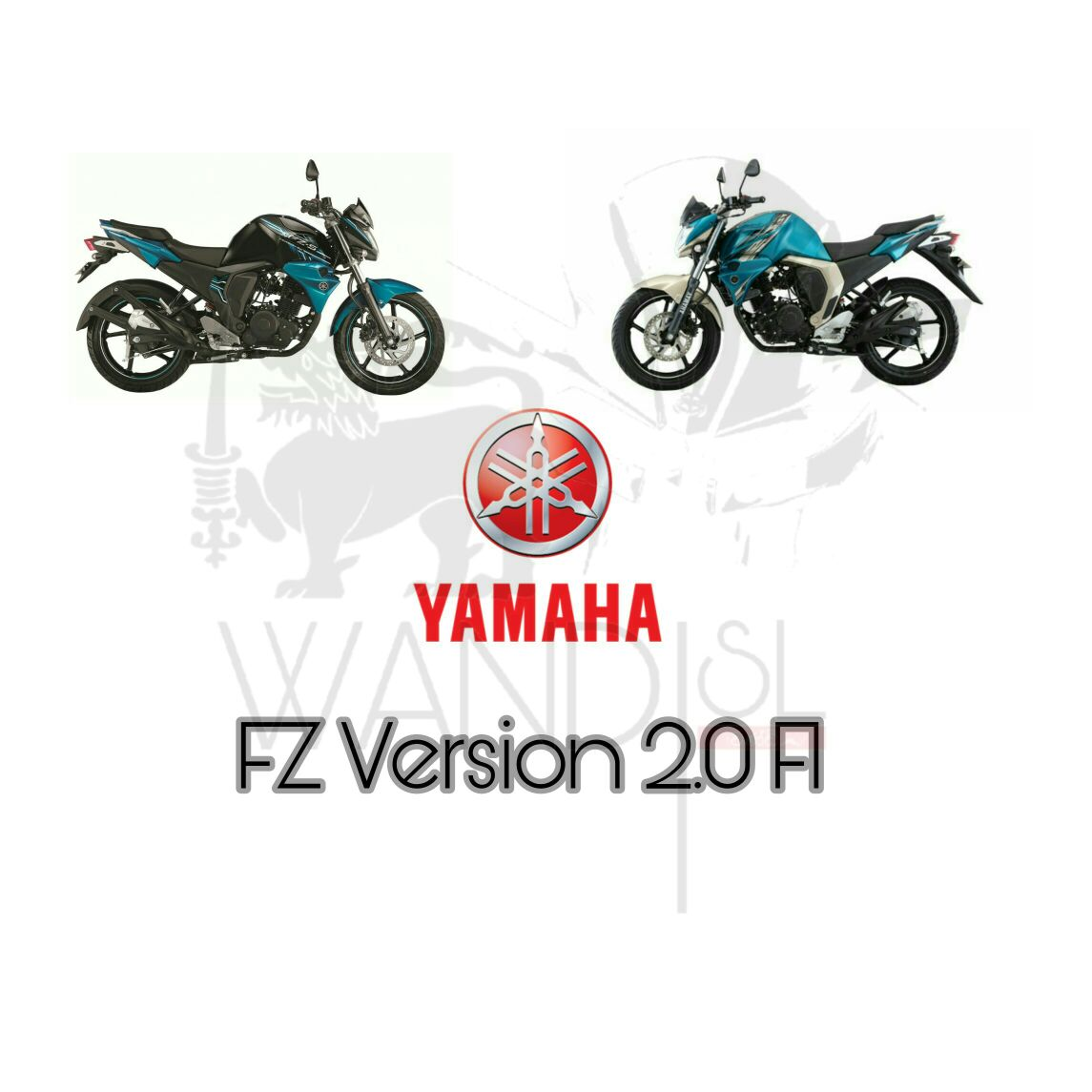 60 Yamaha Fz Version 2 0 Fi