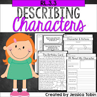 https://www.teacherspayteachers.com/Product/Describing-Characters-RL33-2363560