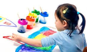 Bermain Bisa Meningkatkan Kecerdasan Otak Anak