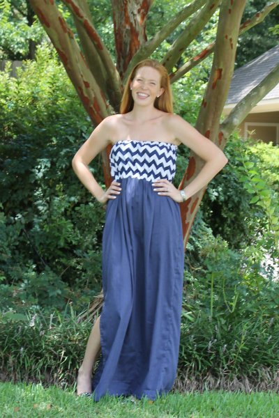 45a5776c7426 Maxi Dress sewing pattern for Women – Seamingly Smitten