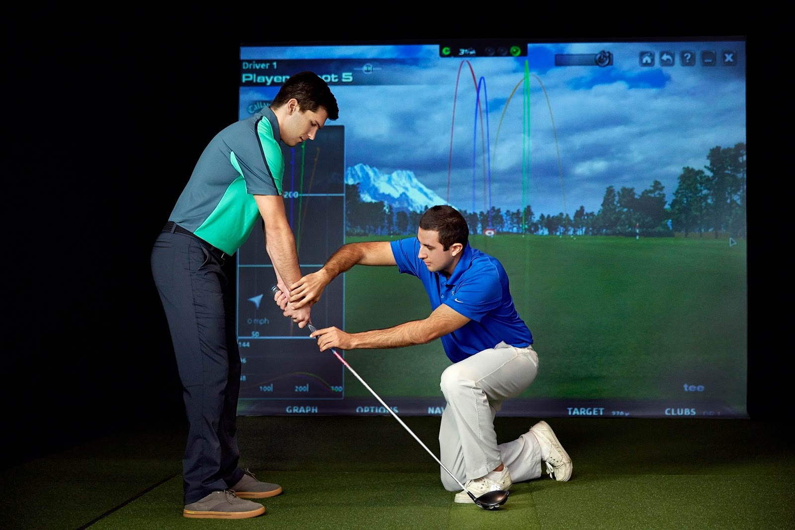 Golf Stores Tucson >> American Golfer: PGA TOUR Superstore to Open First ...