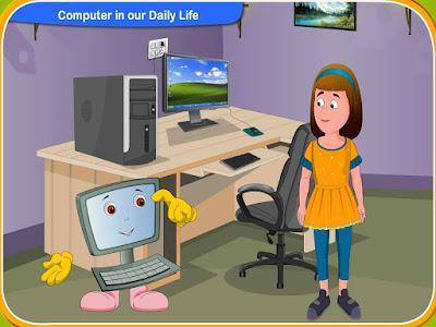 कीबोर्ड-माउस-सीपीयू-डायग्राम