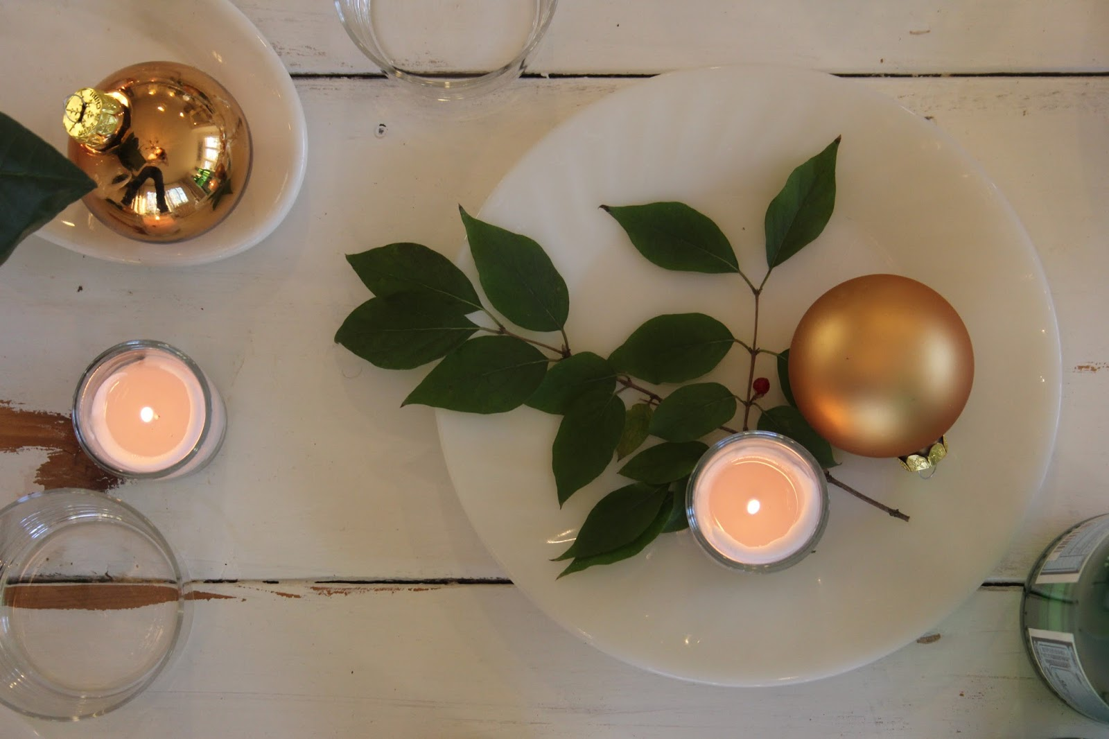 hello-lovely-studio-christmas-farmhouse-table-decorating-gold-green-candles