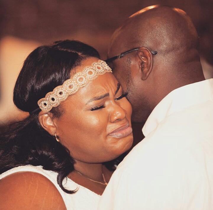 True Story I Never Wanted A Wedding Tasha Cobbs