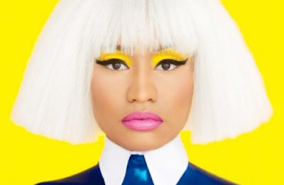"""30 Fakta Unik Tentang Nicki Minaj"""