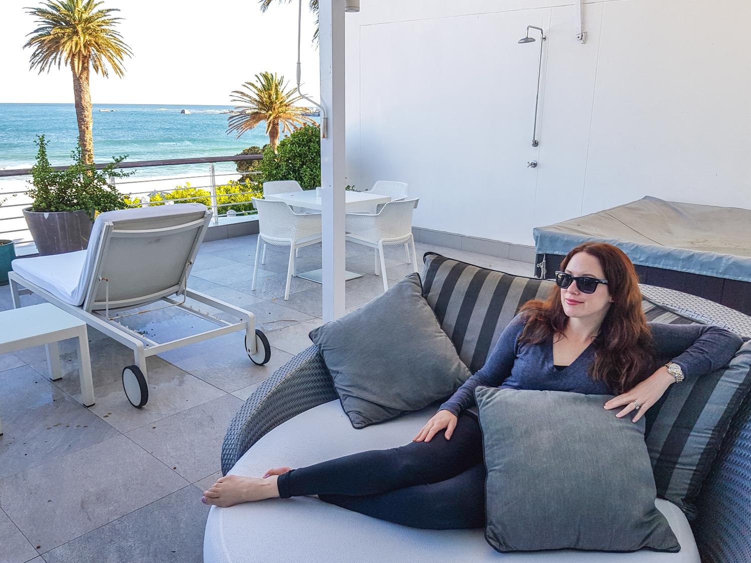 Beachside Luxury at The Marly