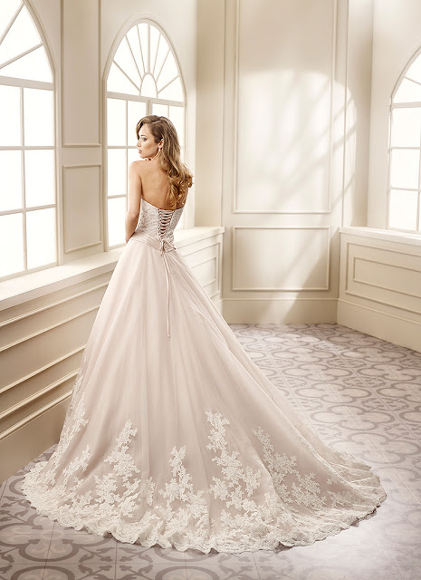 wedding dress heaven online