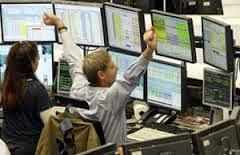 Transactions boursières en ligne, la bonne façon de se faire de l'argent en ligne.