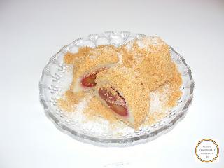 Gomboti cu prune retete culinare,