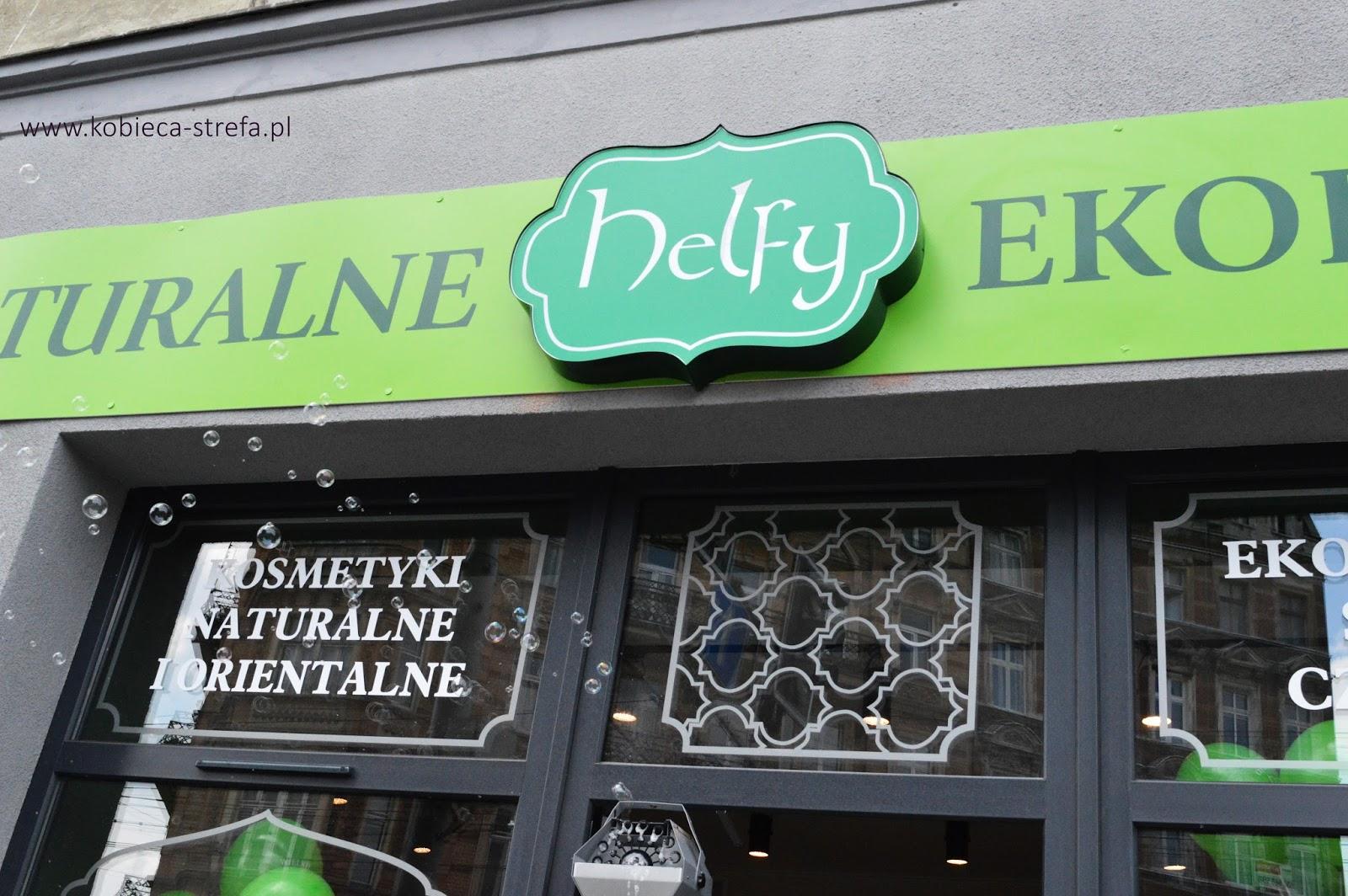 Otwarcie sklepu Helfy we Wrocławiu