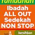Semarak Ramadhan LAZISMU Jember 1438 H