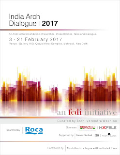 Listings - India Arch Dialogue 2017